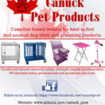 Canuck Pet Products
